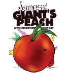 JAMES & THE GIANT'S PEACH