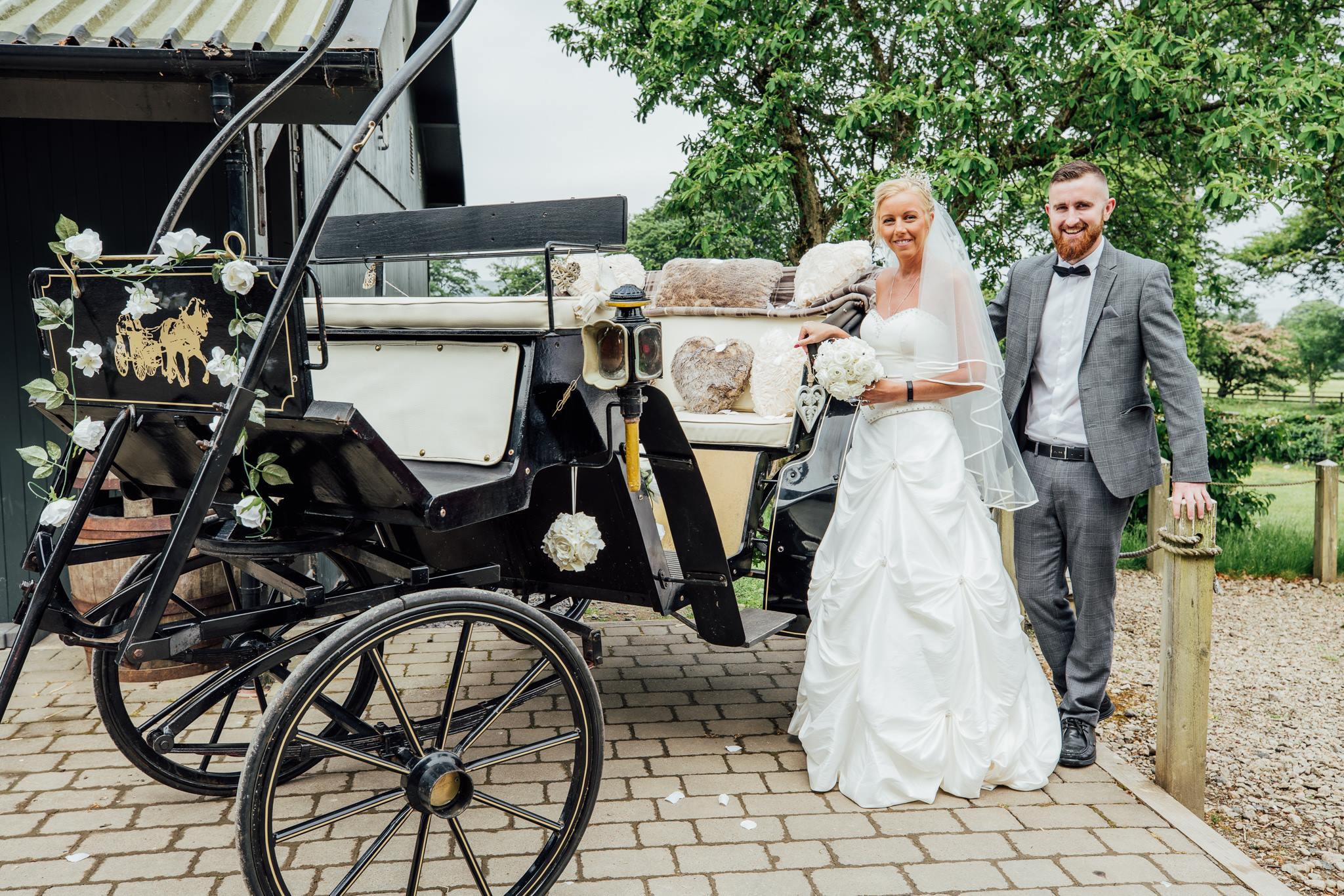 Weddings at Kelburn