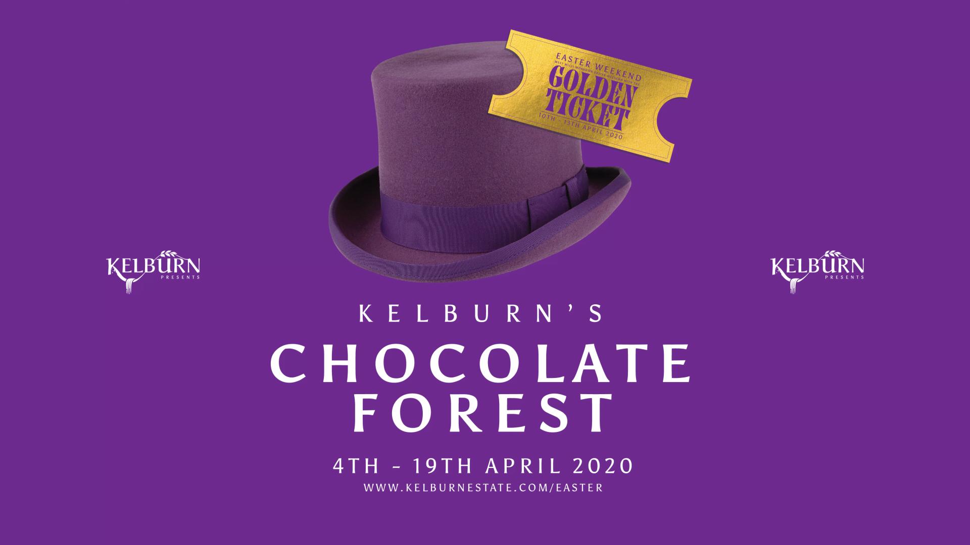 Kelburn's Chocolate Forest