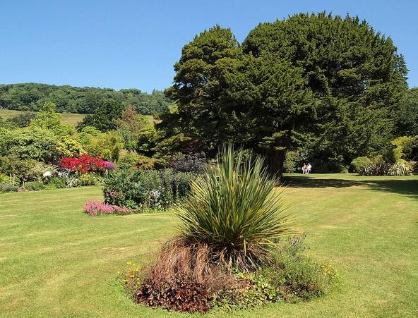 Kelburn Estate Plaisance - Walled Garden