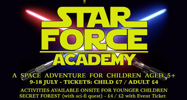 Star Force Academy