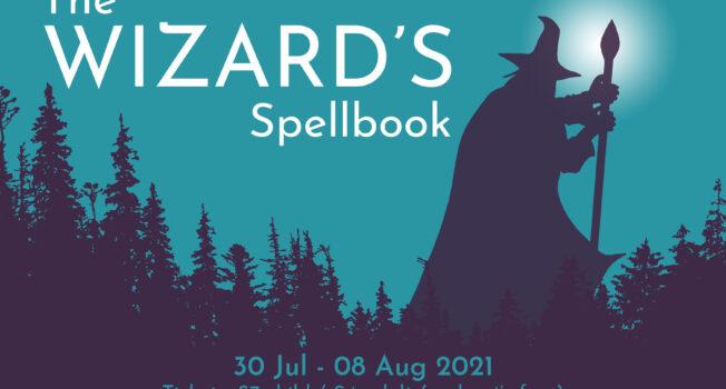 The Wizard's Spellbook